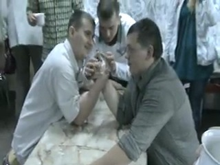 второй день свадьбы))))) Рома-костолом